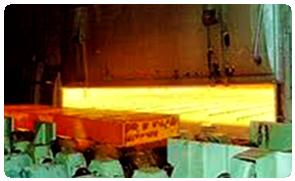 Reheat Furnaces